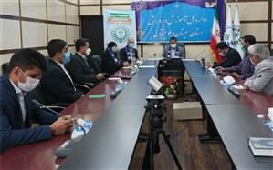 شورای برنامهریزی سازمان دانشآموزی سیستان و بلوچستان برگزار شد