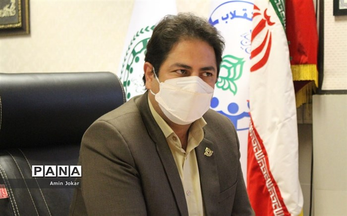 سازمان دانش آموزی استان فارس و آتشنشانی شیراز تفاهم نامه همکاری امضا کردند