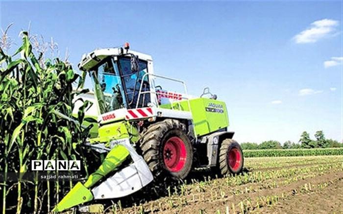 رتبه اول شهرستان شهرضا درمیزان بیمه محصولات کشاورزی
