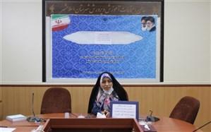 برگزاری جلسه هماهنگی روحانیون طرح امین در آموزش و پرورش اسلامشهر