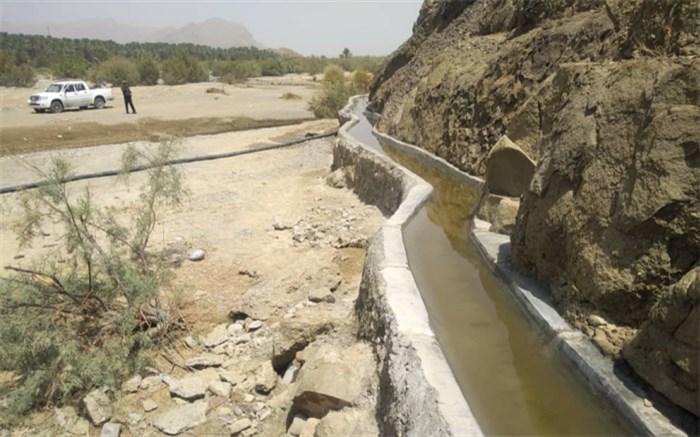 ٢۵٣ میلیارد تومان اعتبار برای اجرای طرحهای آب و خاک در سیستان وبلوچستان مصوب شد