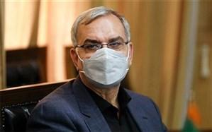 وزیر بهداشت: تسریع در جذب نیروهای جدید ضروری است