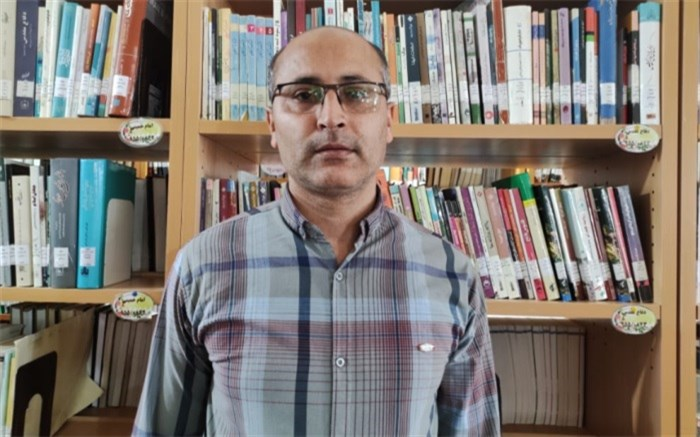 کتابخانههای عمومی شهرستان دشتستان بازگشایی شد