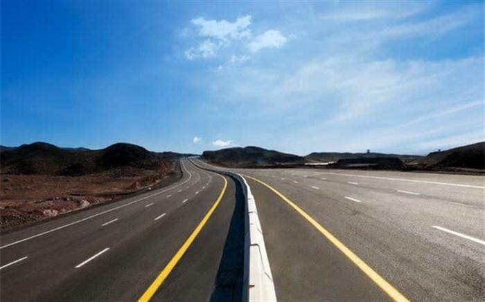 پیشرفت 40 درصدی پروژه بزرگراه جهرم-لار