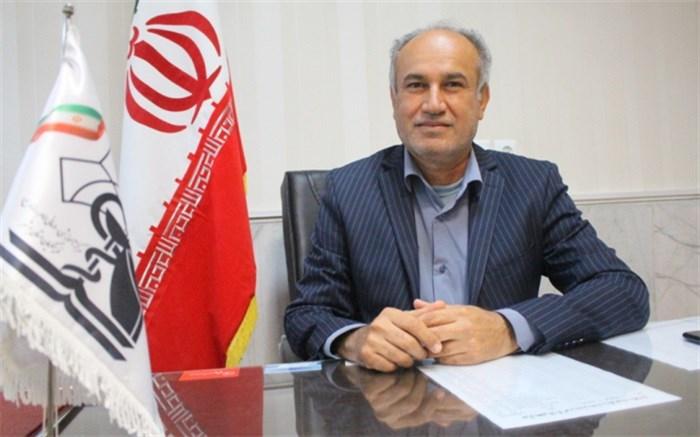 عبدالحسین برزگری به عنوان مدیر درمانگاه عمومی شهدای فرهنگیان استان بوشهر منصوب شد
