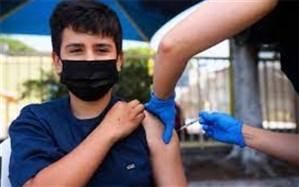 واکسینهشدن دانشآموزان شرط اول بازگشایی ایمن مدارس است