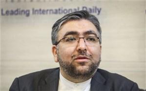 رویکرد دیپلماسی دولت، نفی غرب نیست