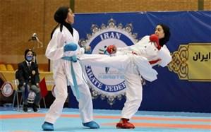 5 کاراتهکا به اردوی تیم ملی زنان اضافه میشوند