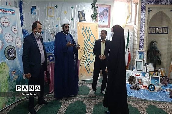 برگزاری آیین افتتاحیه جشنواره فرهنگی، هنری فردا و مصباح الهدی در ملارد