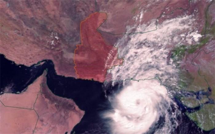 طوفان حارهای شاهین ۴۰۵ میلیارد تومان خسارت برجا گذاشت