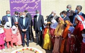 150 مدرسه در فاز اول جایگزین مدارس کانکسی کشور میشود
