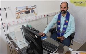 آغاز ثبتنام داوطلبان عضویت در تشکیلات پیشتازان مدارس ناحیه دو یزد