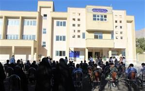 تعمیرات اساسی 24 مدرسه آسیبدیده در پی زلزله سی سخت انجام  گرفته است