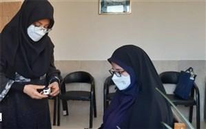 برنامههای آموزش و پرورش رودهن به مناسبت هفته ملی سلامت