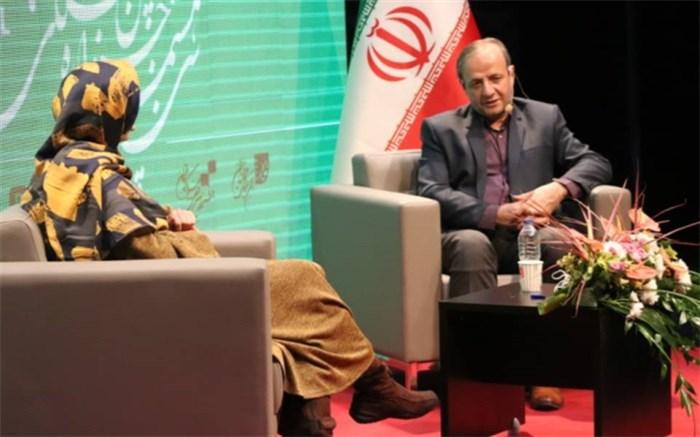 احمد کاوند: ایران من، جایگاه ویژهای در برنامههای آینده آژانس عکس ایران دارد