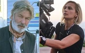 بازیگر معروف آمریکایی با شلیک اشتباهی فیلمبردار را کشت