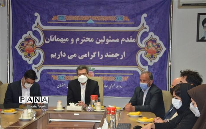 انتقال تجارب موفق بازآفرینی بافتهای تاریخی شهرهای اصفهان و یزد، سرآغازی برای تعامل سازنده بین شهرداری و میراث فرهنگی است