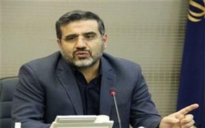 وزیر ارشاد: مجموعهای برای جلوگیری از ورود لغات بیگانه دایر شده است