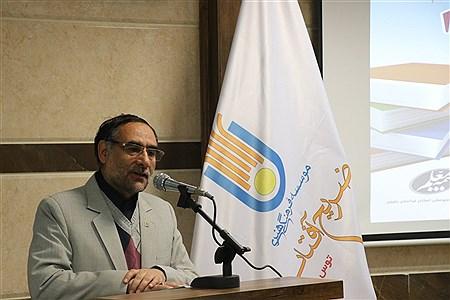 اختتامیه هفتمین دوره جشنواره نویسندگان فردا | Javad Ebrahimi