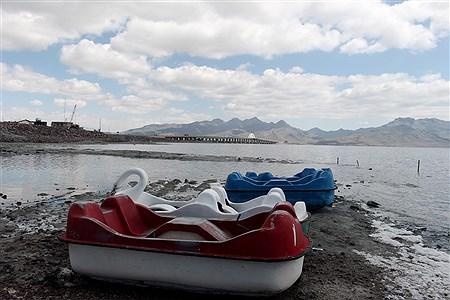 دومین تور رسانه ای استانداری آذربایجان شرقی به دریاچه ارومیه   Ahmadreza Mashhouri
