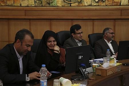 گردهمایی معاونین آموزش متوسطه آموزش و پرورش سراسر استان فارس  | Alireza  Fahimi