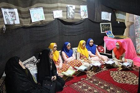 روز یازدهم نمایشگاه قرآن کریم در مصلی امام خمینی(ره) | Mohammad Mohseni