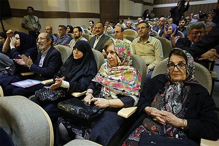 گردهمایی خیرین مدرسهساز کشور در مدرسه دارالفنون تهران | Hossein Paryas