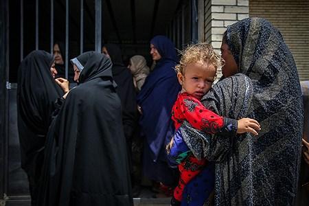 به گفته ساکنان «قلعه گنج» انگیزه اصلیشان برای فرزندآوری، دریافت یارانه بیشتر از دولت است.  | Ali Sharifzade