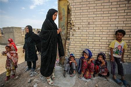 انگیزه اصلی فرزندآوری بیشتر در خانوادهها دریافت یارانه بیشتر از دولت است.  | Ali Sharifzade