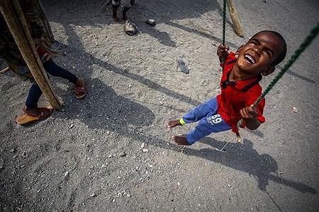 کودکان روستای «حسین آباد» | Ali Sharifzade