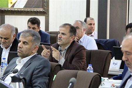 گردهمایی روسای آموزش و پرورش آذربایجان غربی | Behzad Golestani