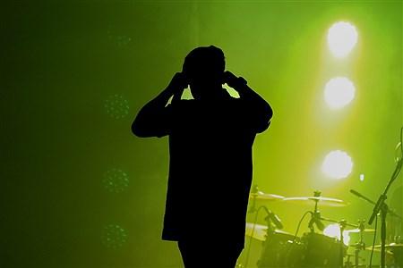 کنسرت محمدرضا گلزار در ارومیه | Amir Hosein Mollazadeh