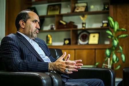 دکتر غلامرضا کریمی، قائممقام وزیر آموزش و پرورش در امور بینالملل و رئیس سازمان مدارس خارج از کشور | Ali Sharifzade