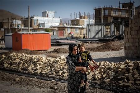 هر ماه با تغییرات آب و هوایی دغدغههای جدیدی برای مردم ایجاد می شودو آنها  چشم انتظار کمکهای مسئولین برای رفع مشکلاتشان هستند. | Ali Sharifzade