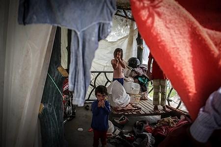 کمبود مکانهای تفریحی، فرهنگی، بهداشتی عواقب جبران ناپذیری را در آینده به مردم زلزله زده وارد خواهد کرد | Ali Sharifzade