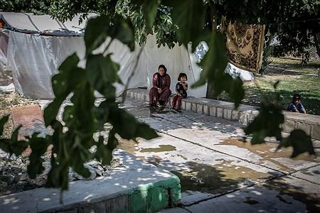 کمبود مکانهای تفریحی، فرهنگی، بهداشتی عواقب جبران ناپذیری را در آینده به مردم و کودکان زلزله زده وارد می شود | Ali Sharifzade