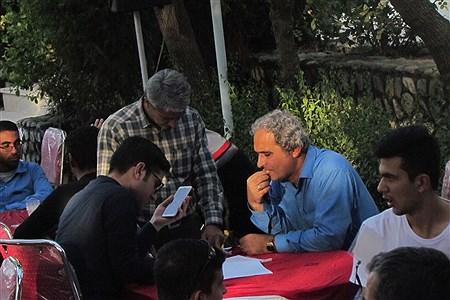 پانزدهمین دوره اردو ملی مناطق غرب کشور در استان کردستان | Bardia Bayzidnzhad