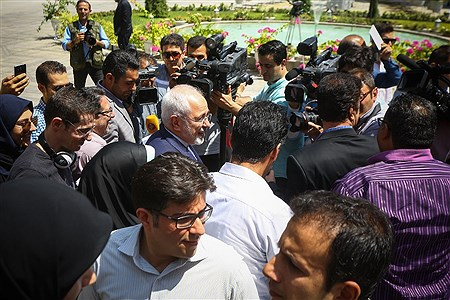 جلسه هیات دولت   Mahdi Maheri
