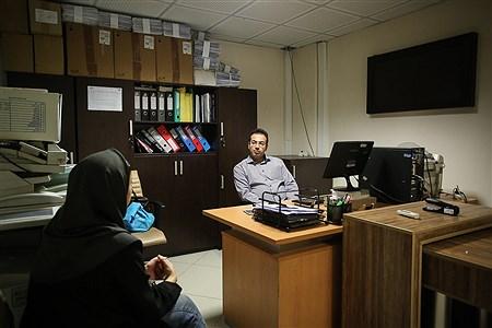 مصاحبه اختصاصی پانا با دکتر علینقی، پژوهشگر مرکز تحقیقات ایدز ایران   Ali Sharifzade