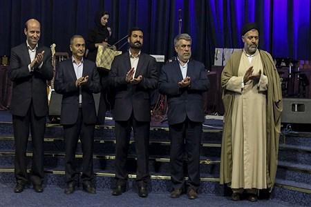 تجلیل از رتبه های زیر 1000 کنکور سراسری سال 97 آذربایجان شرقی | Ehsan Esfandyar