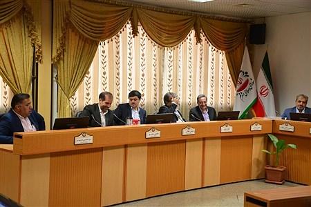 شصت و یکمین جلسه شورای اسلامی شهر قم با حضور حداکثر اعضاء برگزار شد | ehsan hamidi