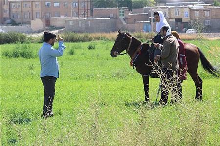 با محوریت خانواده و تعلیم و تربیت:تولید فیلم کوتاه قد یه مرداز ساخته های جدید مرتضی یوسفی آغاز شد | Morteza Yosfi