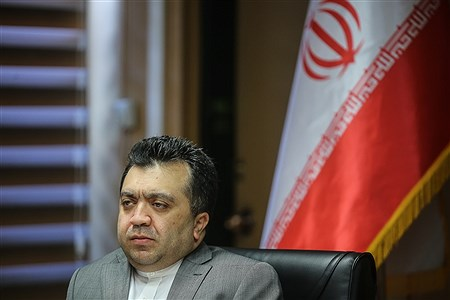 آئین تکریم معاون پیشین و معارفه معاون جدیدحقوقی و امور مجلس وزارت آموزش و پرورش | Ali Sharifzade