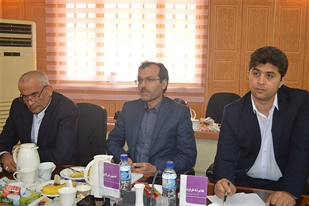 گردهمایی  مدیران  و روسای  آموزش و پرورش استان بوشهر  | Meysam Mehrzadeh