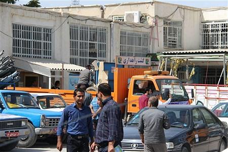 کاروان توزیع اقلام ورزشی وبهداشتی به شهرستانها ومناطق خراسان شمالی در 21 شهریور 97    Alireza Moameri