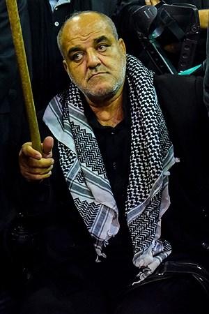 عزاداری حسینی در تبریز | Morteza Farzi
