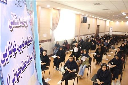 مرحله استانی جشنواره دانایی، توانایی  در آذربایجان شرقی    Leila Movassag