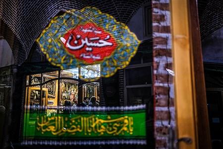 تبریز ۲۰۱۸ | Ali Sharifzade