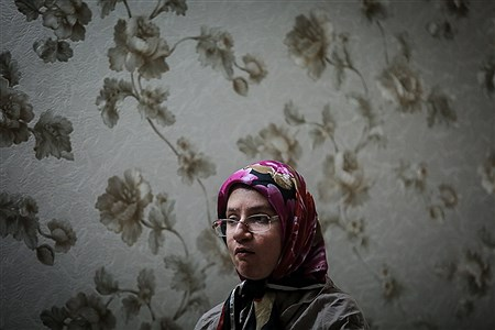 آسمان را به ندرت می بینیم  | Ali Sharifzade