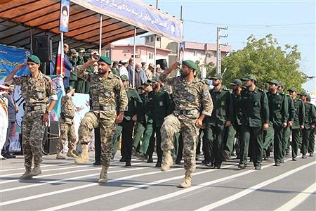 رژه نیروهای مسلح | Alireza anvari